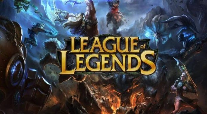 league of legends u bukmacherów